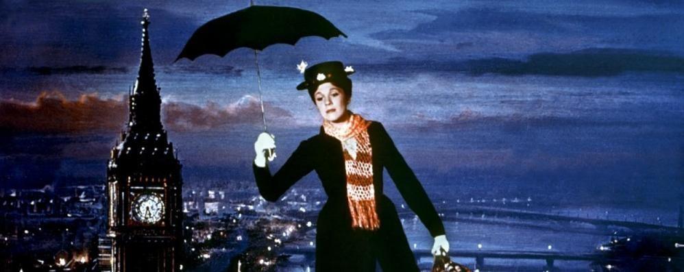 Vuoi diventare Mary Poppins? Corso per baby sitter: 25 posti