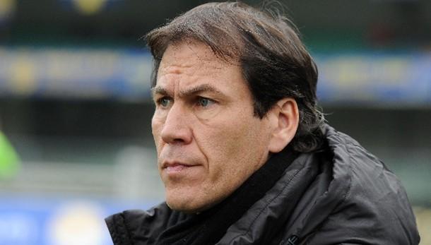 Calcio: Garcia, Roma difenda 2/o posto