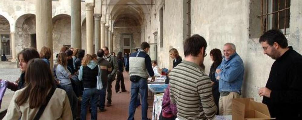 Caritas, riparte il servizio civile Ecco come si svolgerà