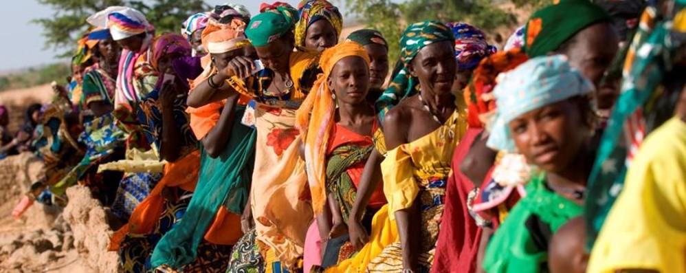 «L'altra faccia della terra» Racconti di donne a Seriate