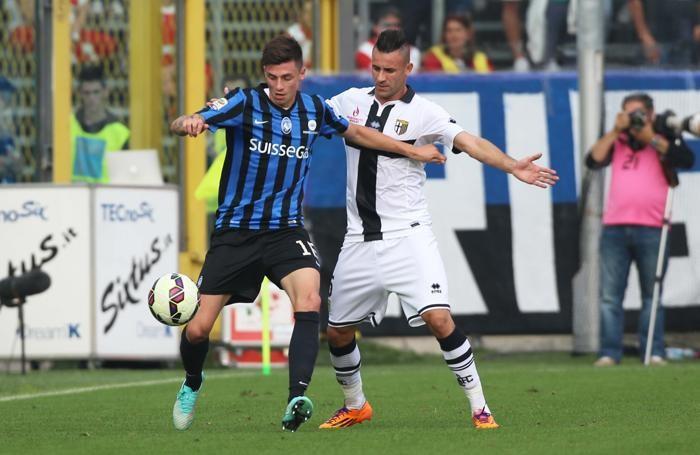 Atalanta - Parma: Baselli