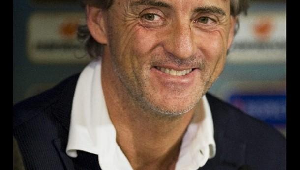 Mancini, Inter 2015-16 lotterà scudetto