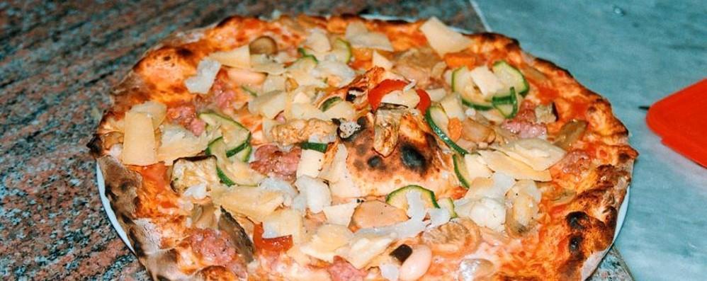 Tutti pazzi per la pizza In Italia? No, in Francia