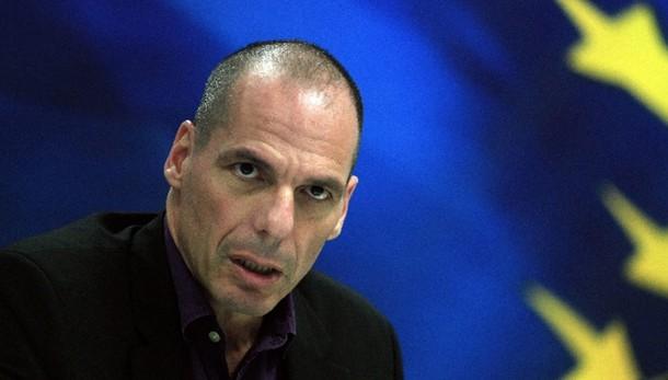 Varoufakis, anche Grecia vuole riforme