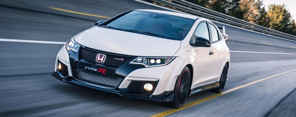 Ginevra: Civic Type R È la supercar Honda