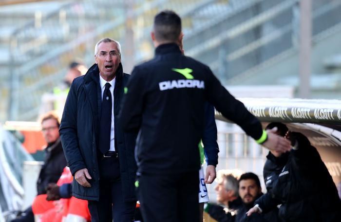 Reja espulso a Parma