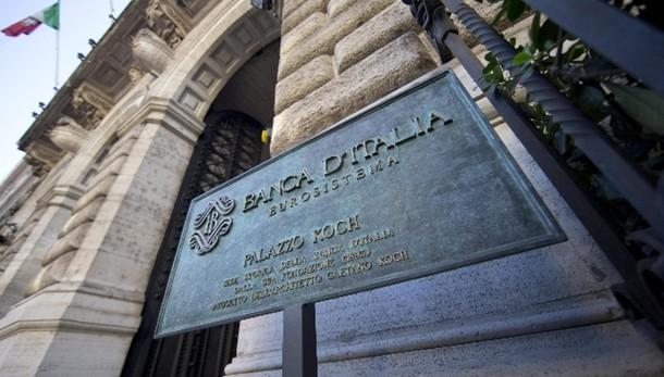 Bce:Bankitalia acquisterà 130mld titoli