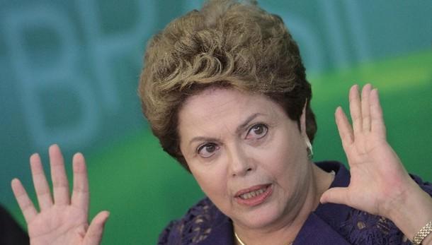 Brasile: Rousseff risponde a opposizione