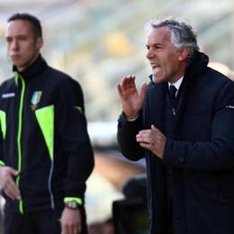 Donadoni: «Il Parma ci ha provato Forse meritavamo qualcosa in più»