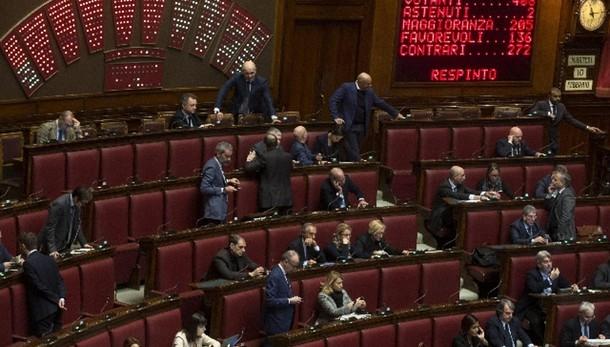 Popolari: 350 emendamenti in Aula Camera
