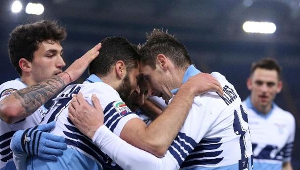 Serie A: Lazio-Fiorentina 4-0