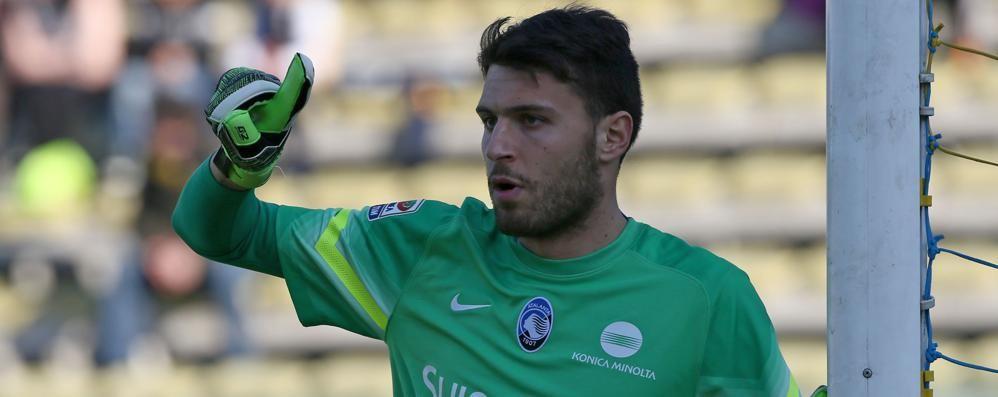 Sportiello il migliore a Parma La dice lunga sull'Atalanta...