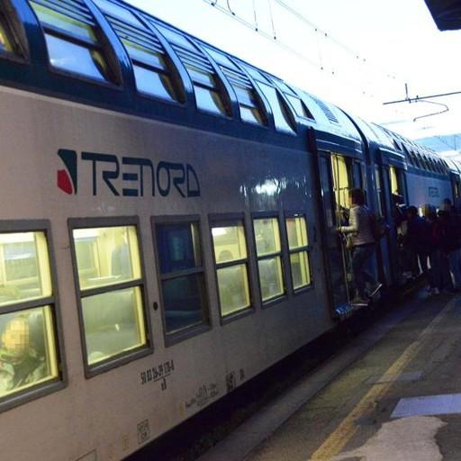 Il treno ormai terra di nessuno chi senza biglietto - Treno milano porta garibaldi bergamo ...