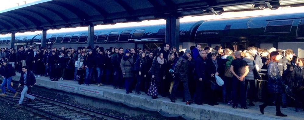 L'Expo agita già i pendolari «Tagliano le linee. Ma quali?»