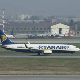 Ryanair, 3 nuove rotte invernali: Colonia, Bucarest e Copenaghen