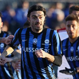 Biava: «Un successo cambierà tutto» Stamattina Atalanta allo stadio con i tifosi