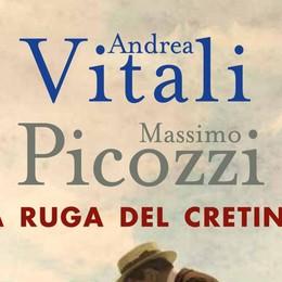 Nuovo libro per Andrea Vitali Martedì sarà alla Ibs.it di Bergamo