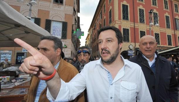 Armeni: Salvini, Turchia indegna di Ue