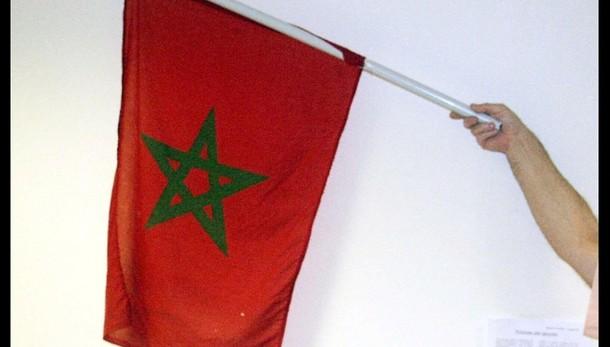 Bologna, protesta al consolato Marocco