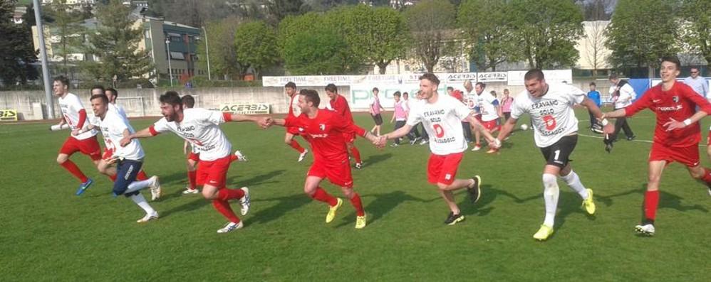 Calcio provinciale, si brinda Ecco i top e flop del weekend