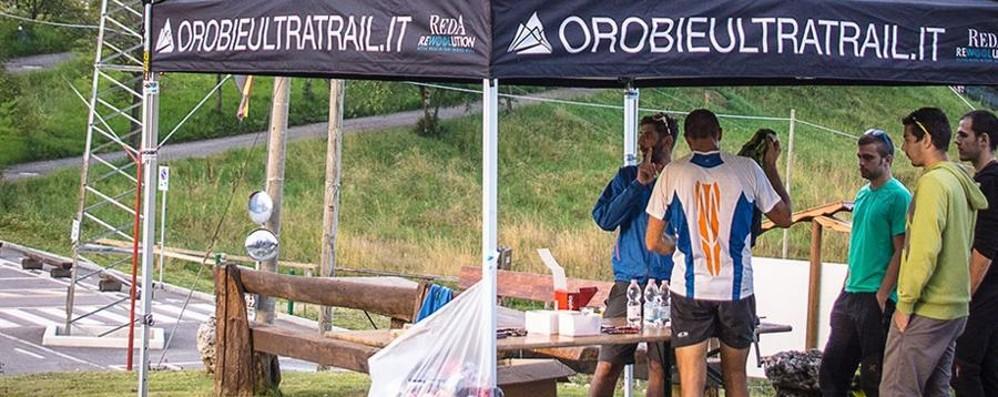 L'Orobie Ultra-Trail chiede aiuto Online cerca volontari per la 3 giorni