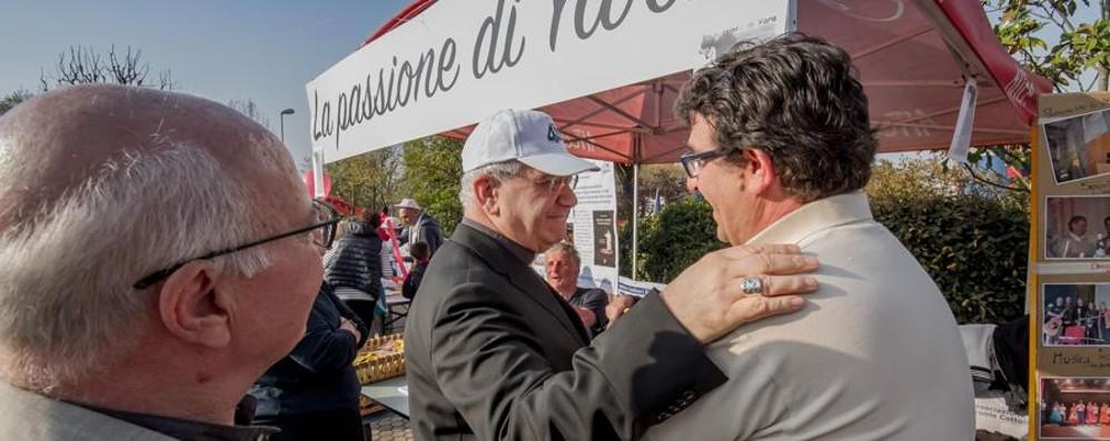 Papà Fulvio: «La passione di Yara  continuerà a vivere con la onlus»