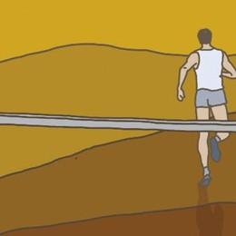 «Runner si diventa» In Sahara per il Cesvi