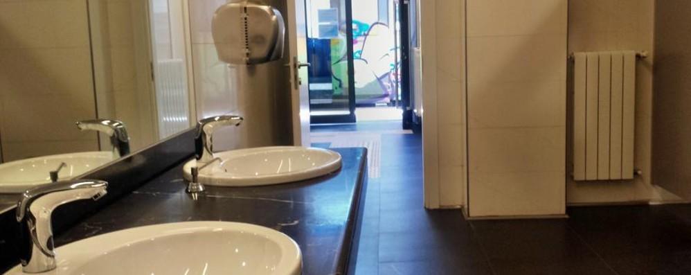 Stazione, un cantiere senza fine E la nuova toilette costa 0,80 euro