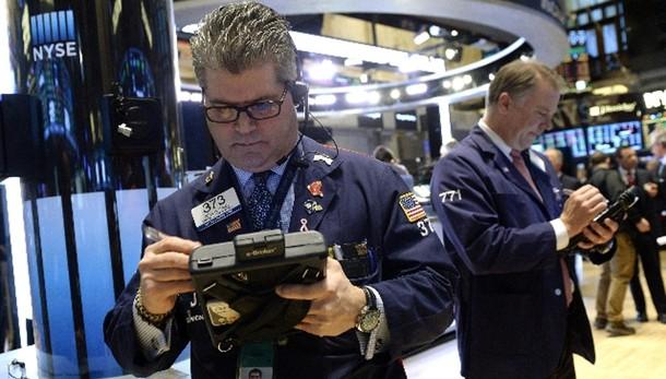 Wall Street apre positiva, Dj +0,15%
