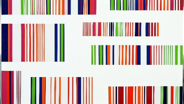 Al Maga 'Missoni, l'arte il colore'