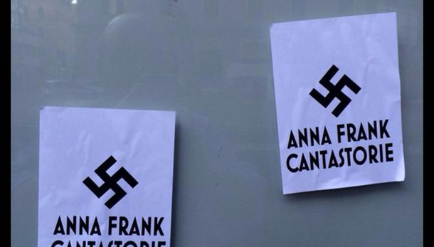 Antisemitismo: anno nero in Occidente