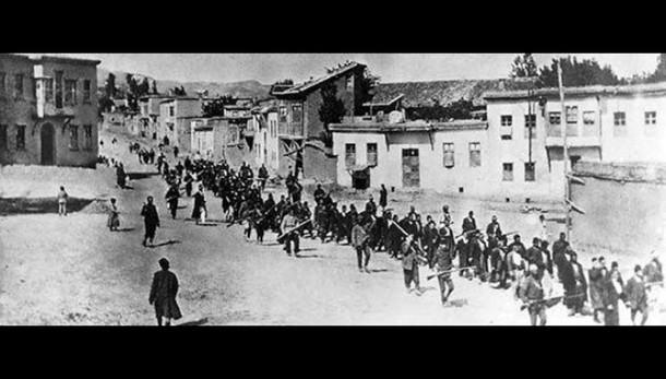 Europarlamento,no negazionismo genocidio