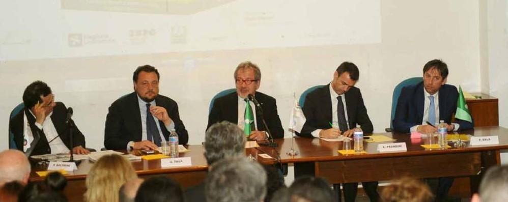 Expo, Maroni ottimista sui risultati «Saremo pronti per il 1° maggio»