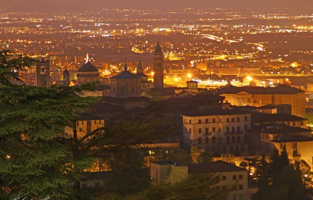 L'alba da San Vigilio - Galleria fotografica L'Eco di ...
