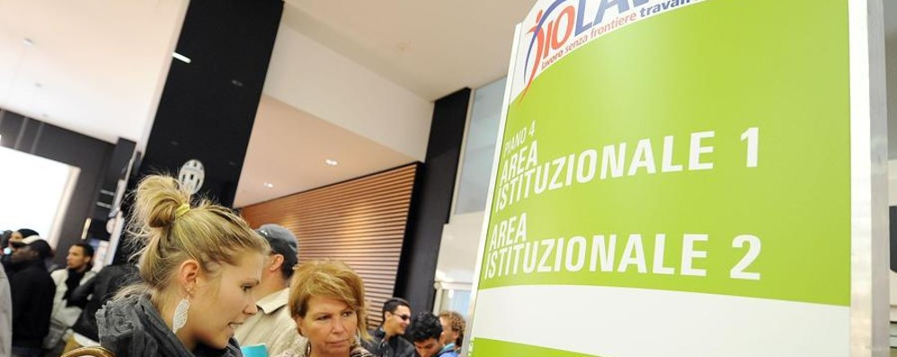 Assunzioni a tempo indeterminato +113% in Lombardia a inizio 2015