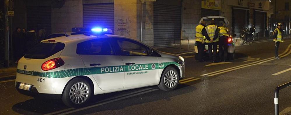 Polizia locale, scatta la riorganizzazione Più agenti in strada e un'ora in più la sera