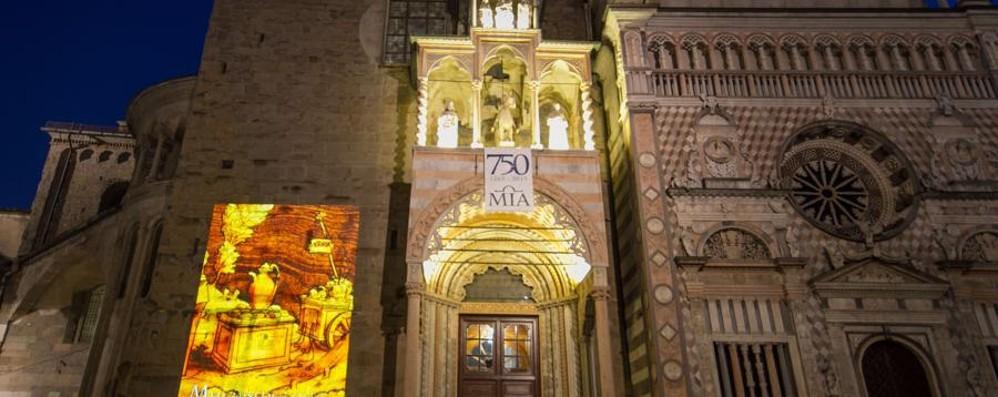 La Fondazione Mia compie 750 anni Un video racconta la storia e l'impegno