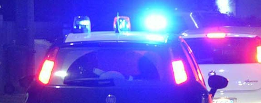 Ucciso e nascosto in un borsone La moglie arrestata a Boltiere