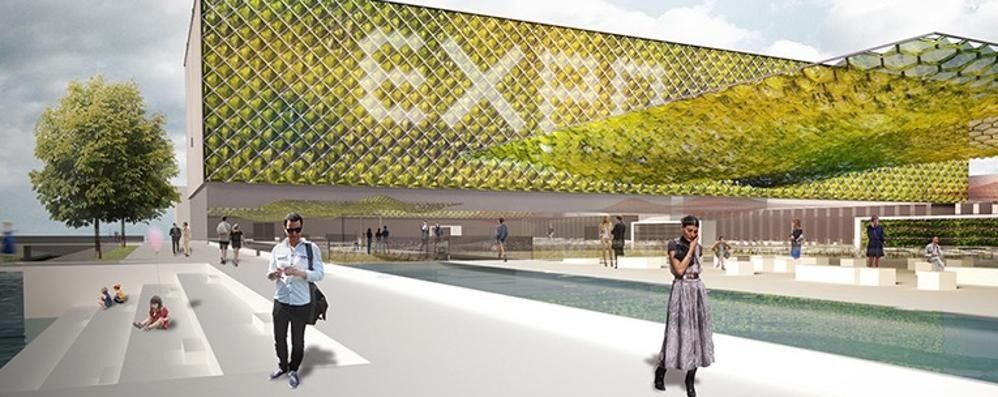Expo, il visitatore-tipo è made in Usa E il 10% degli europei arriverà ad Orio