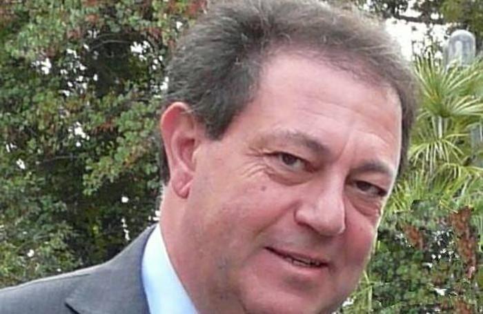 Francesco Pavone, assessore all'Urbanistica di Grassobbio
