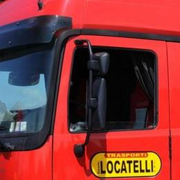 Processo Brebemi-Orzivecchi Gli ex camionisti Locatelli: firme false
