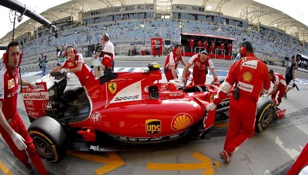F1: Bahrain, vittoria Hamilton