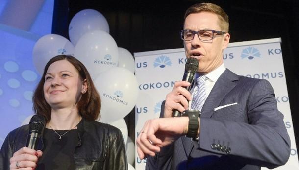 Finlandia:governo conservatore sconfitto
