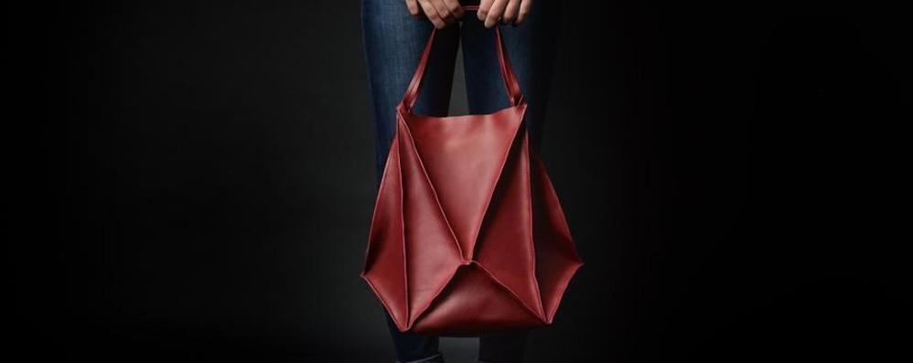 be33258c2e Il Salone del Mobile continua E c'è anche Laura con le sue borse ...