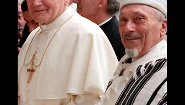 Morto ex rabbino capo di Roma Elio Toaff