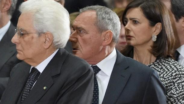 Naufragio: Mattarella, no a cinismo