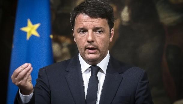 Naufragio: Renzi, Italia non sia da sola
