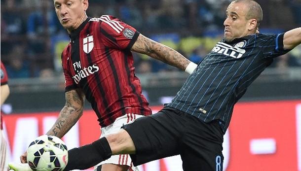 Serie A: Inter-Milan finisce 0-0