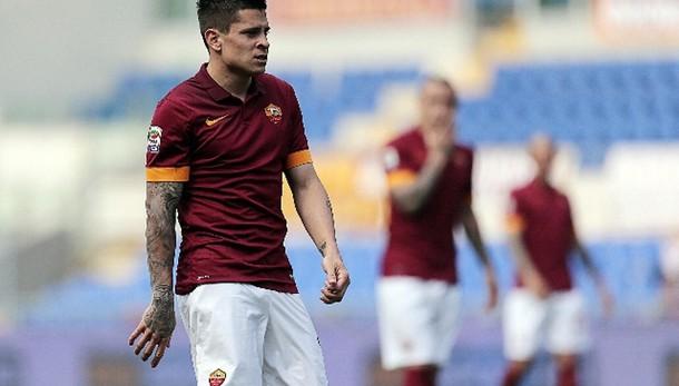 Serie A: l'Atalanta ferma la Roma