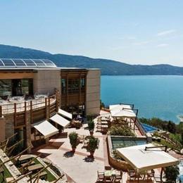 Lefay Resort, regno delle fate lungo la Riviera dei limoni